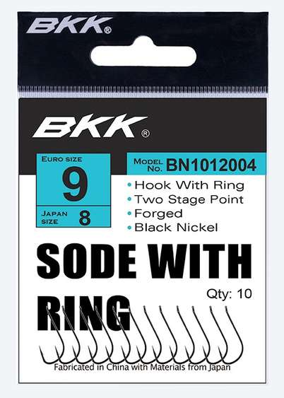 BKK SODE-R Diamond